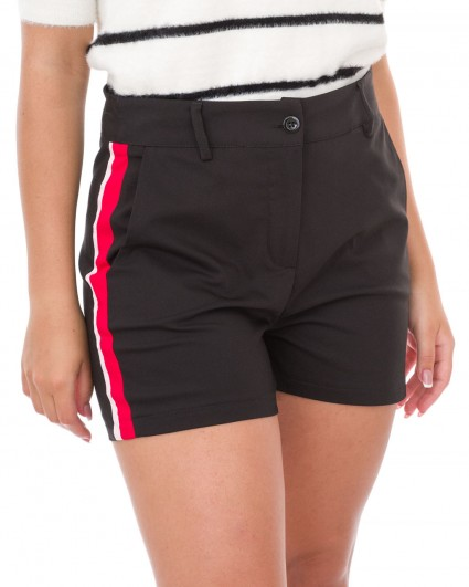 Shorts are female CFC0039609004-черный/8