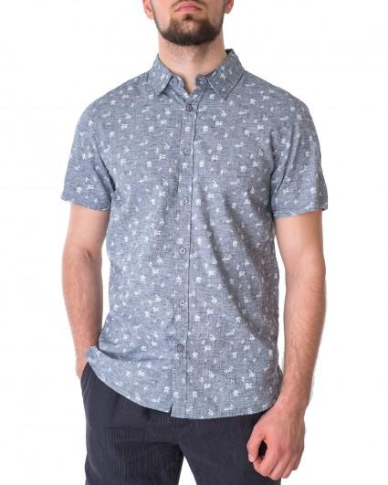 Рубашка мужская 145308 - grey /20