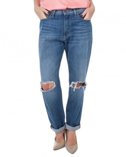 Jeans are female P051EHOM3R/8