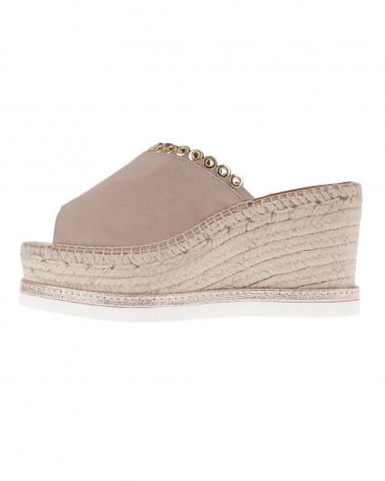 Обувь женская 19KV9021-беж./91