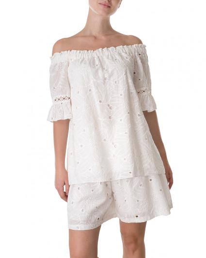 Костюм женский (шорты + блузка) S21-B145GL-1/21-9