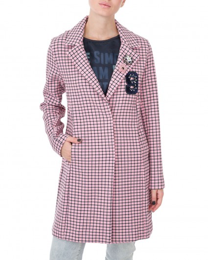 The coat is female 1812-807/9