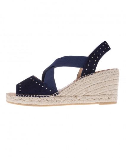 Обувь женская 19KV9135-синий/91