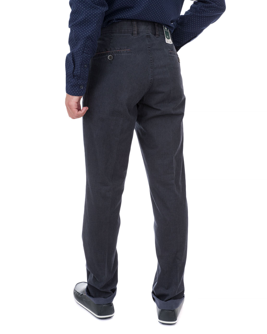 Men's trousers Garvey 6801-44/19-20 (5)