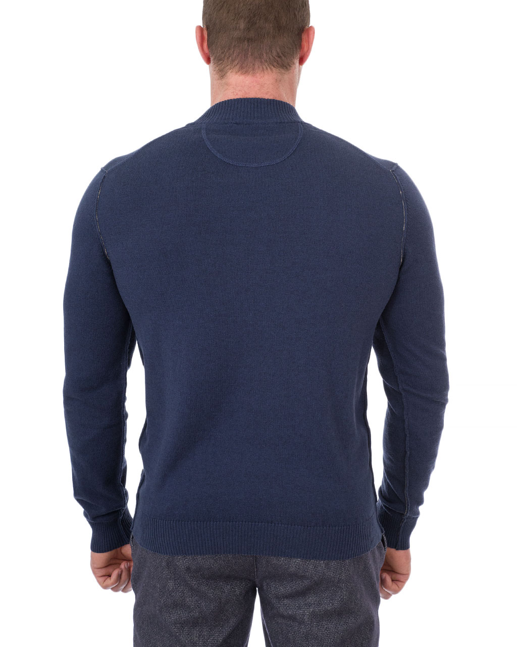 Men's jumper 75217-680-487625/7-81    (6)