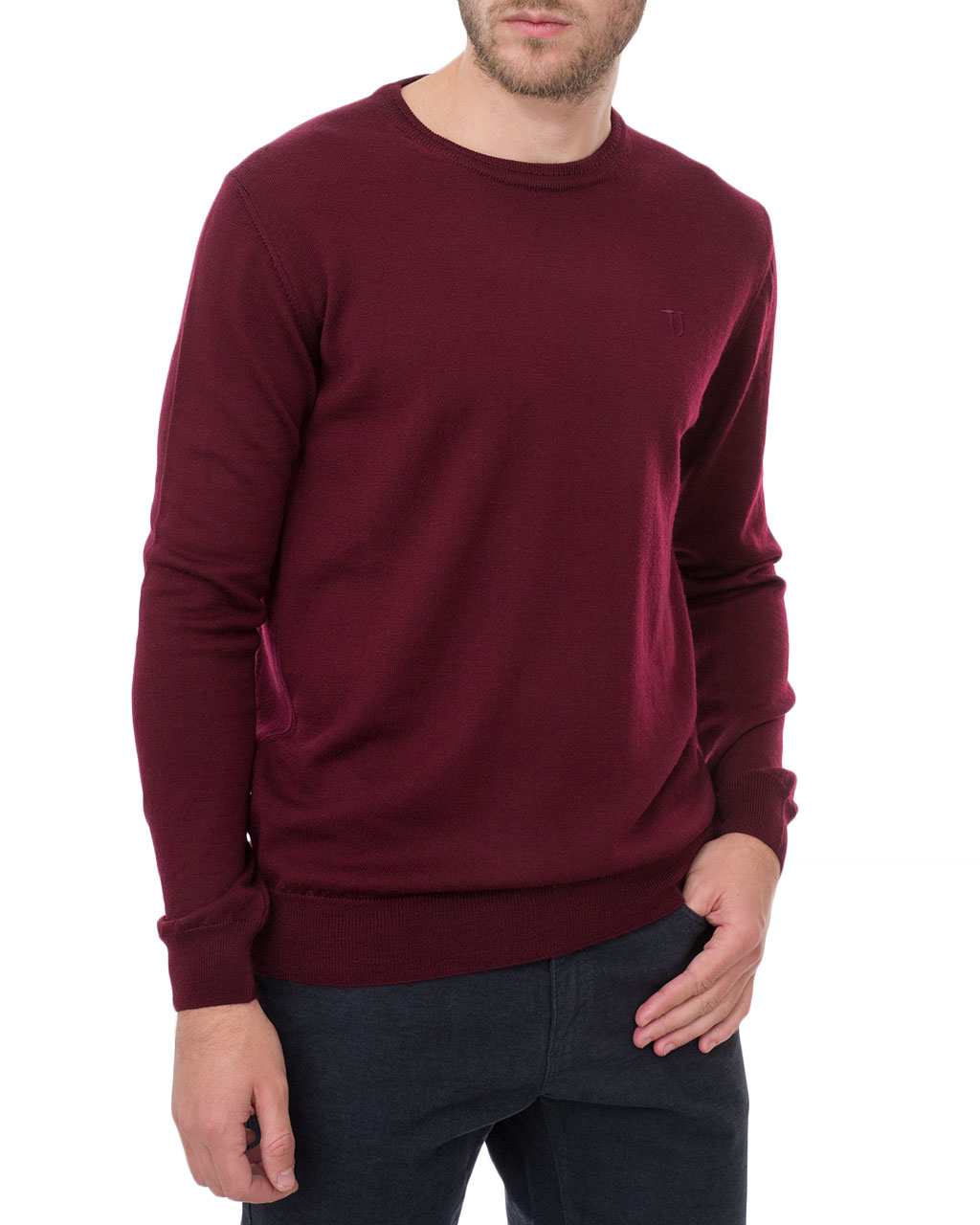 Men's jumper 52M00257-OF000422-R145/19-20 (4)