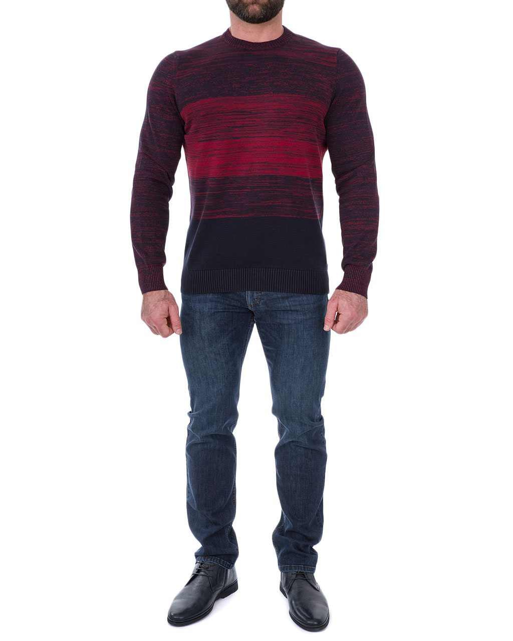 Men's jumper 7450-45522-960/19-20--2 (2)