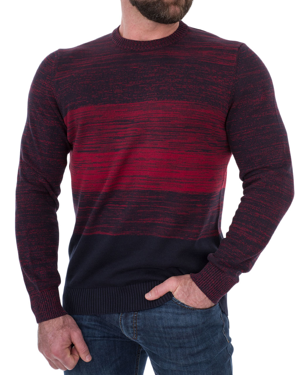 Men's jumper 7450-45522-960/19-20--2 (5)