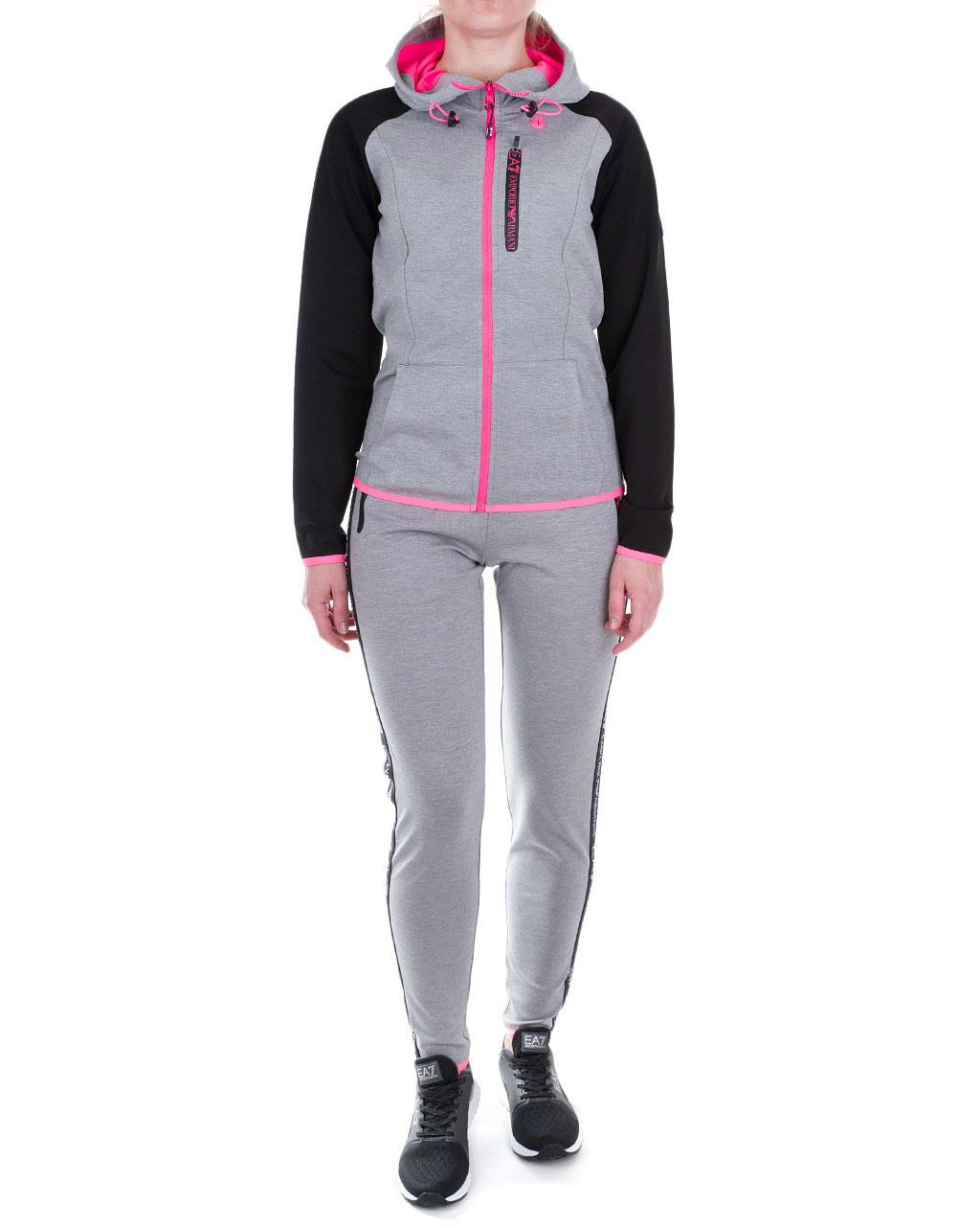 wholesale dealer fc94b 8165d The suit is sports female ARMANI EA7 (original) 3GTM66-TJU6Z ...