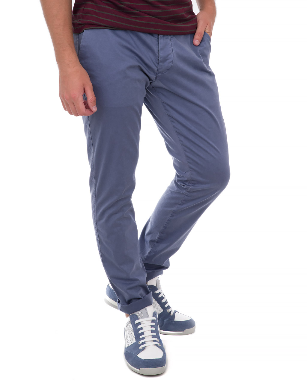 Men's trousers 8351-430-941/9 (2)