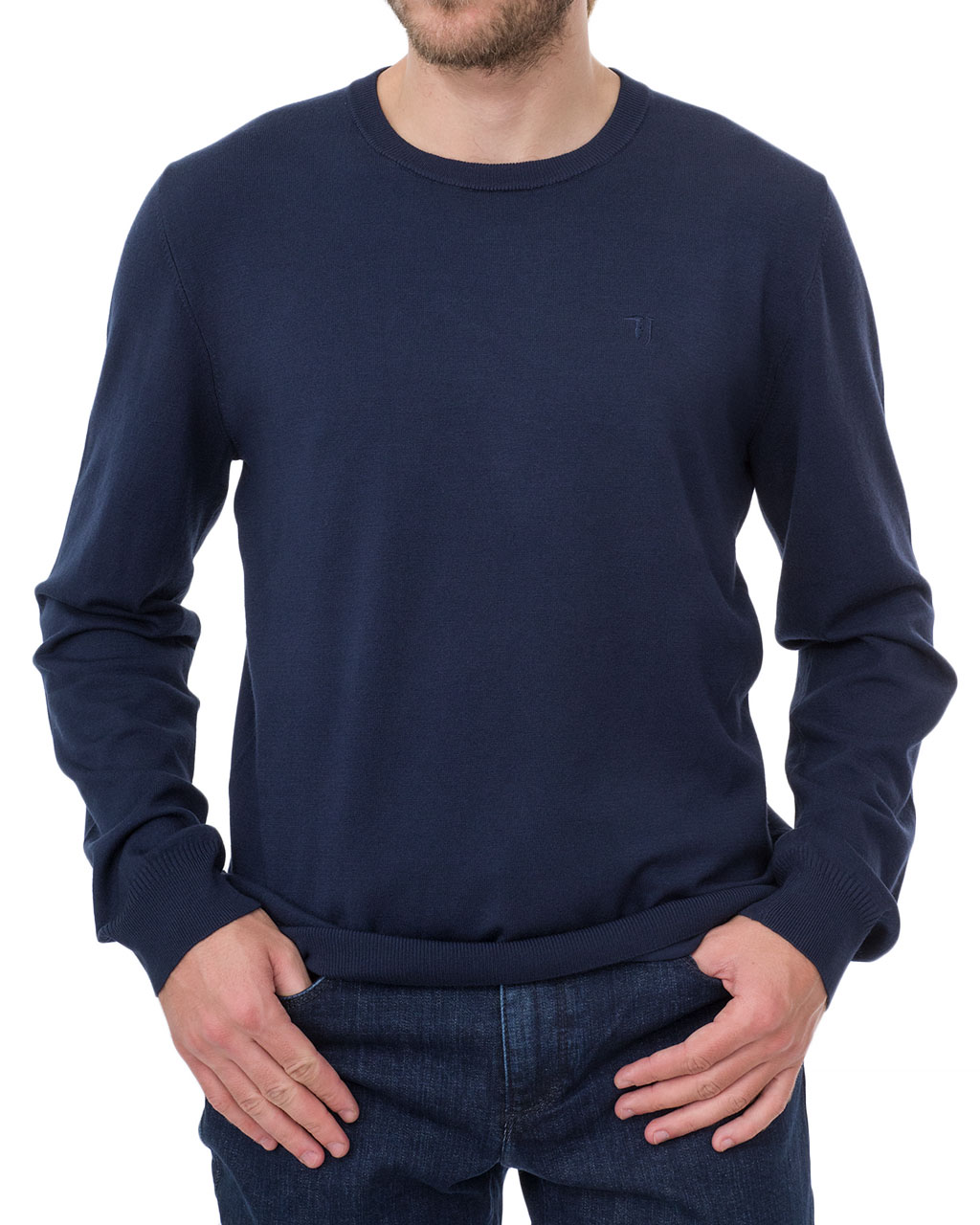 Men's jumper 52M00231-OF000433-U290/19-20 (1)