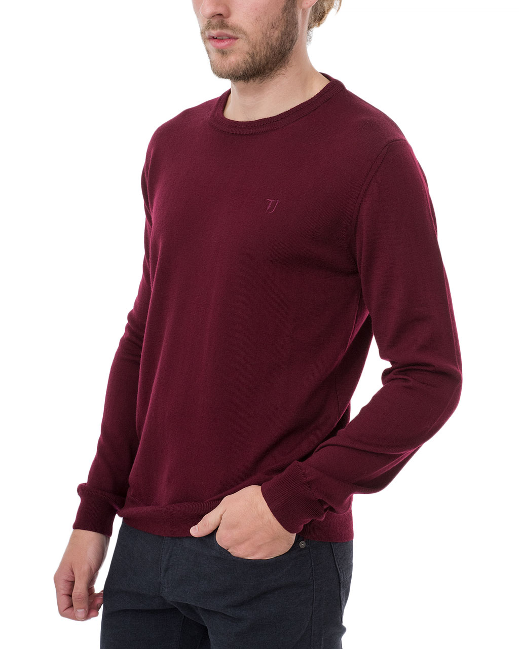 Men's jumper 52M00257-OF000422-R145/19-20 (3)
