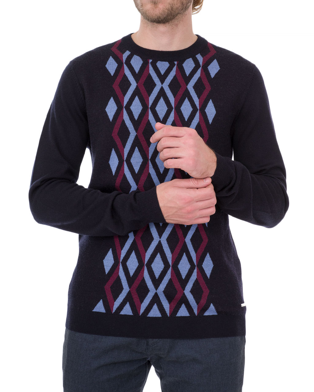Men's jumper 1855-319/19-20 (5)