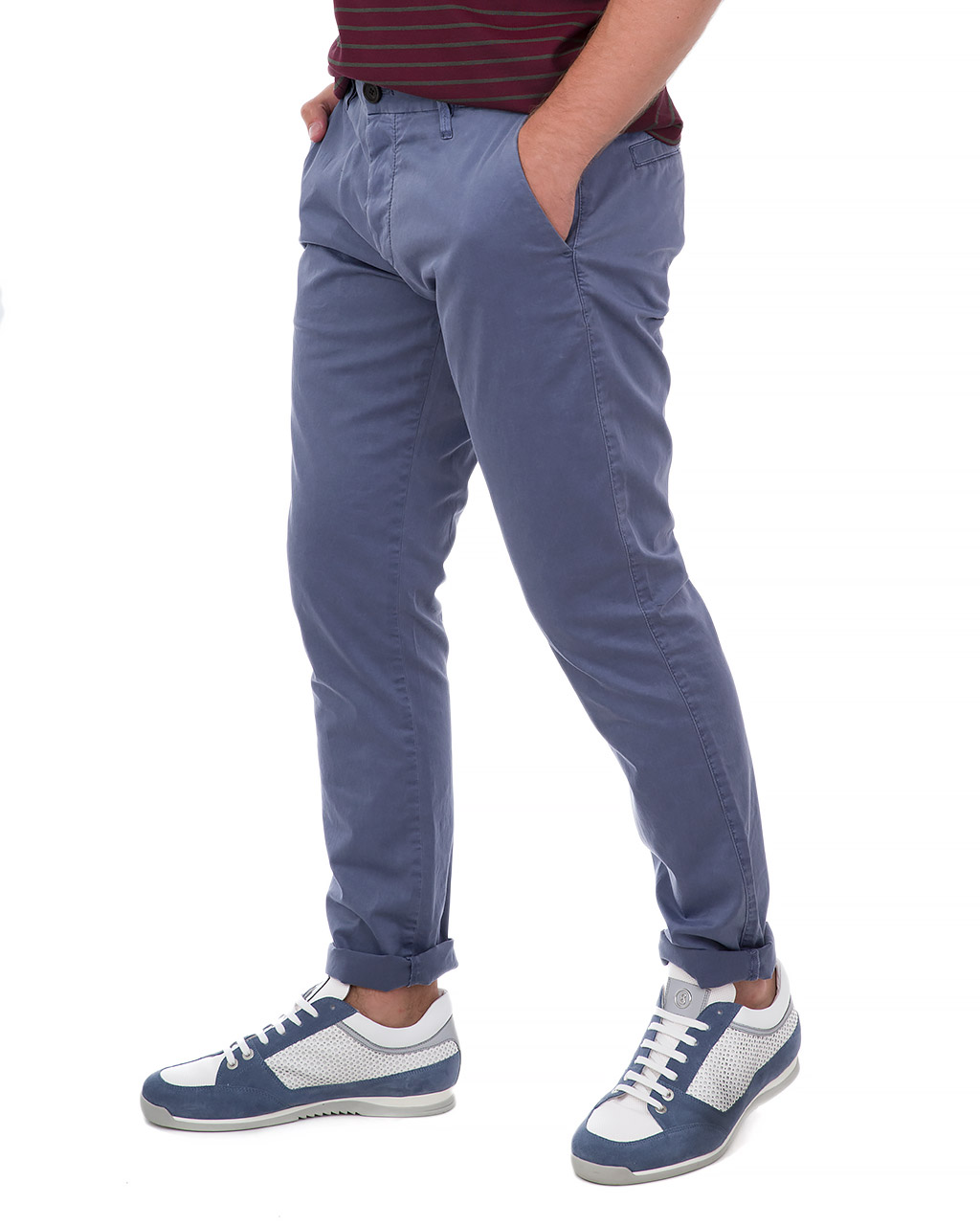 Men's trousers 8351-430-941/9 (3)