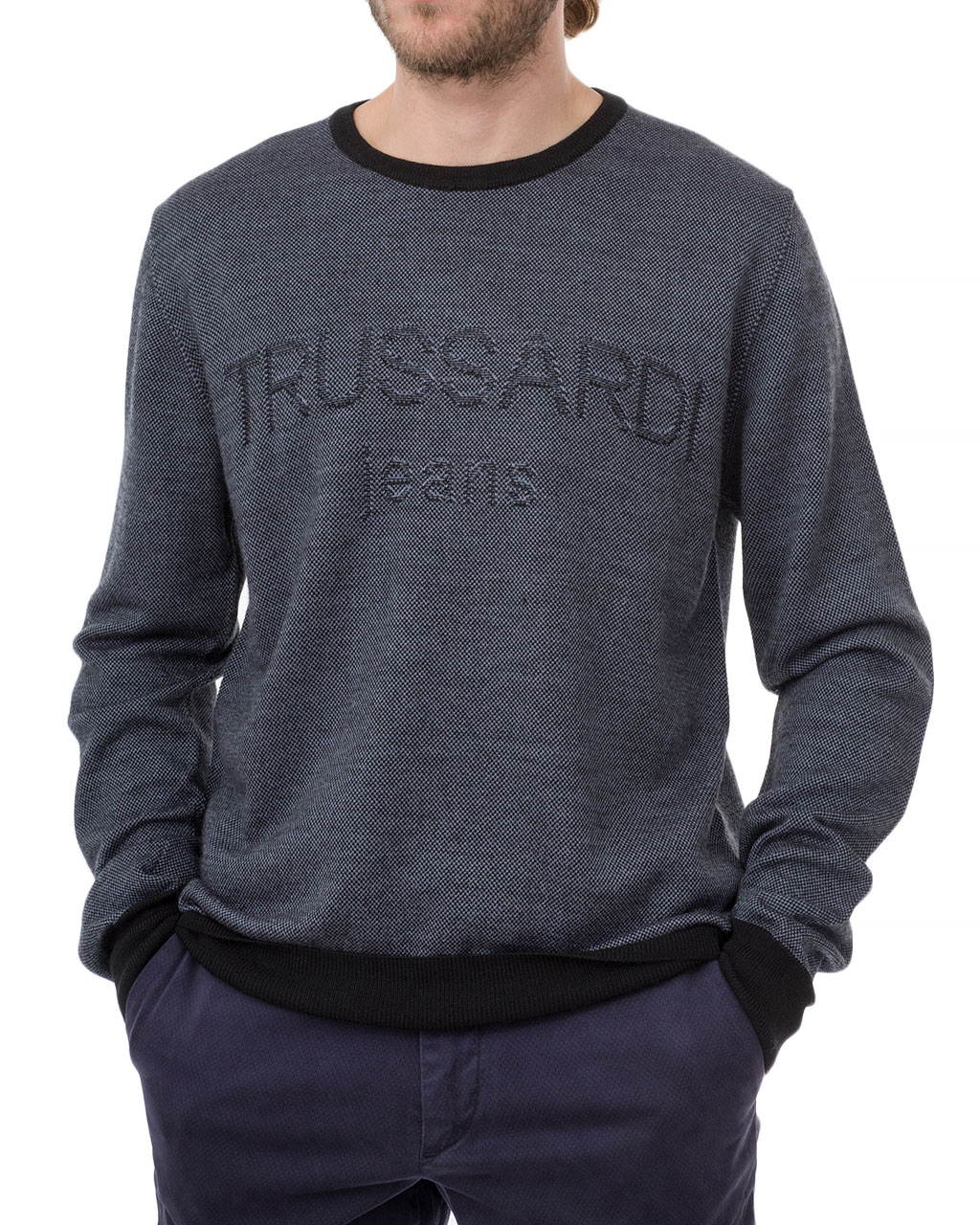 Men's jumper 52M00241-OF000428-U290/19-20 (6)