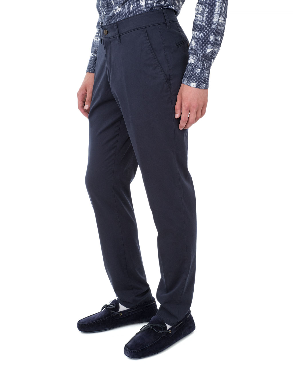 Men's trousers BENNY-8-410941-68/92 (3)
