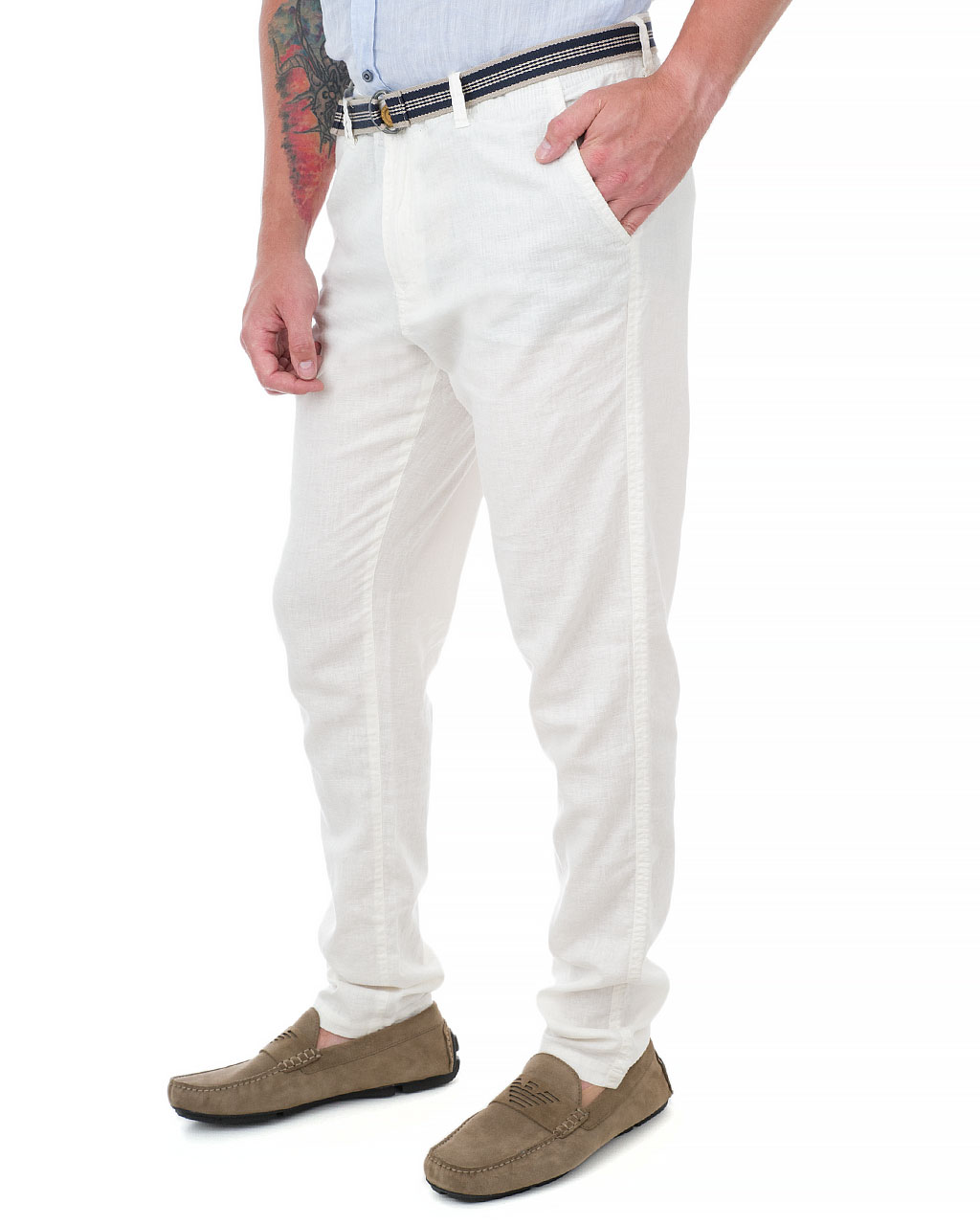 Men's trousers 20708728-70005/91 (2)