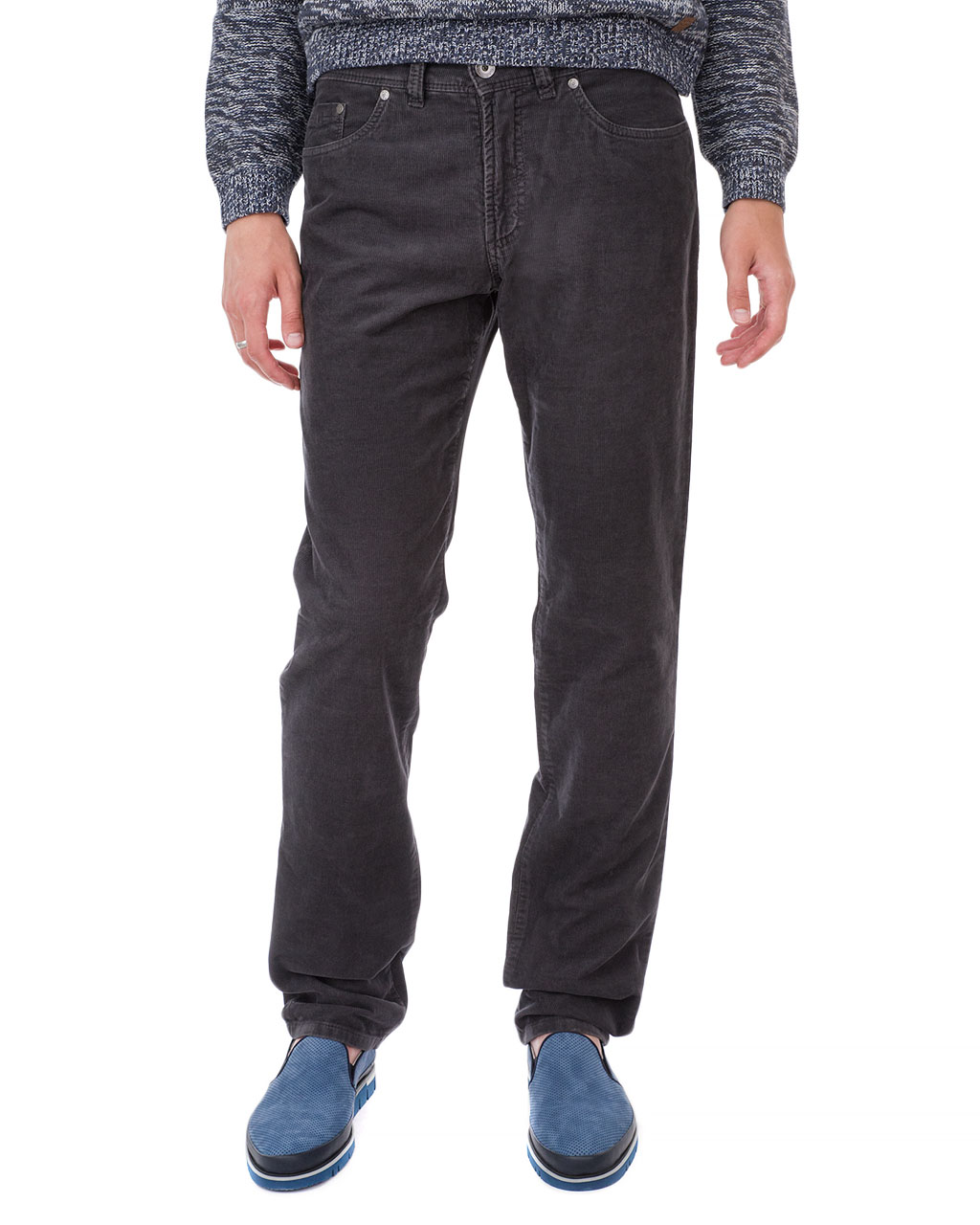 Men's trousers NEVIO-8 43124-98/19-20 (1)