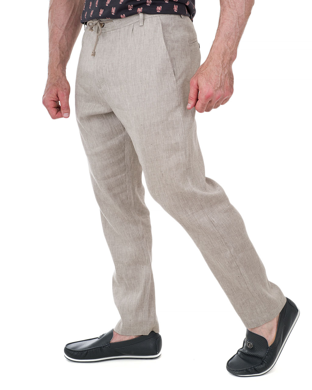 Men's trousers 2BPA113-SND/91 (3)