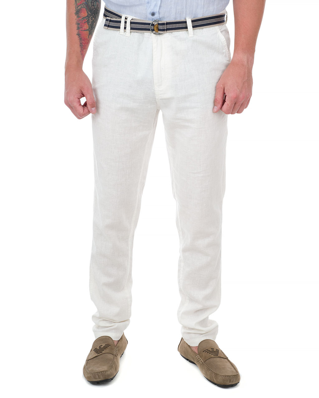 Men's trousers 20708728-70005/91 (1)