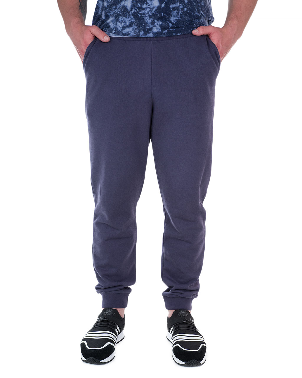 Men's trousers 52P00094-1T002297-U290/9 (4)