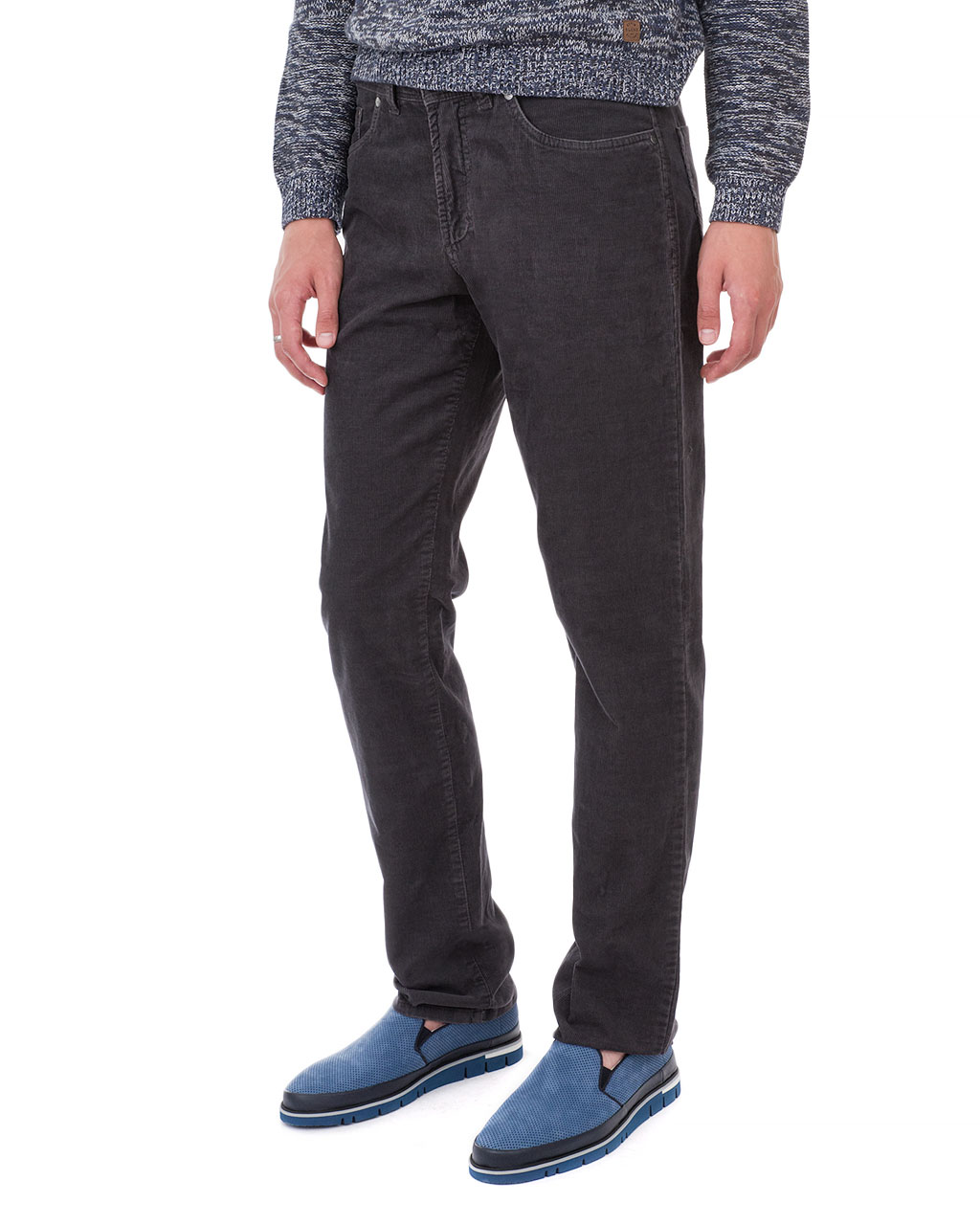 Men's trousers NEVIO-8 43124-98/19-20 (3)