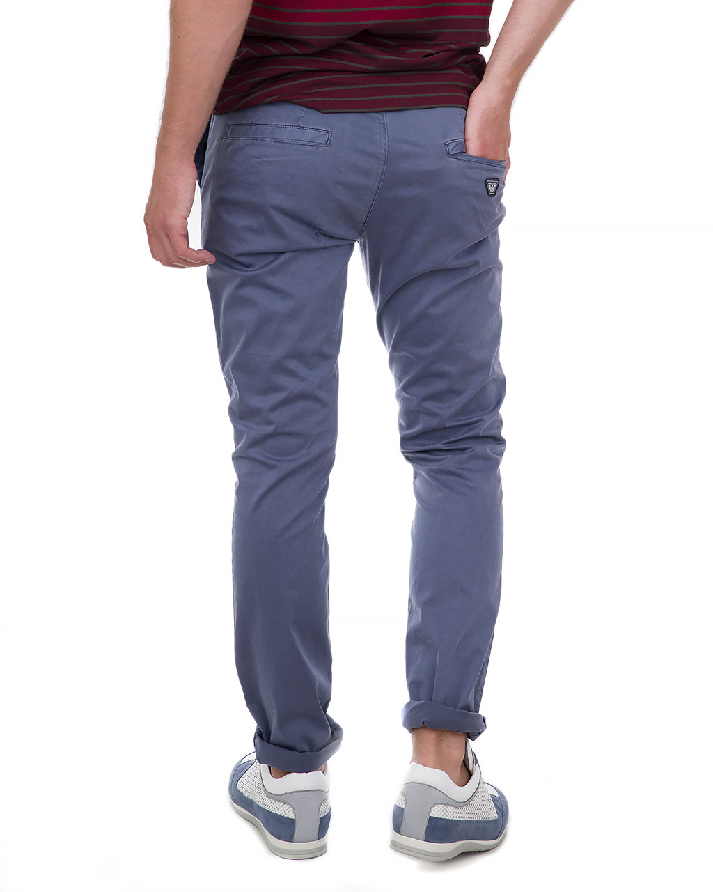 Men's trousers 8351-430-941/9 (4)