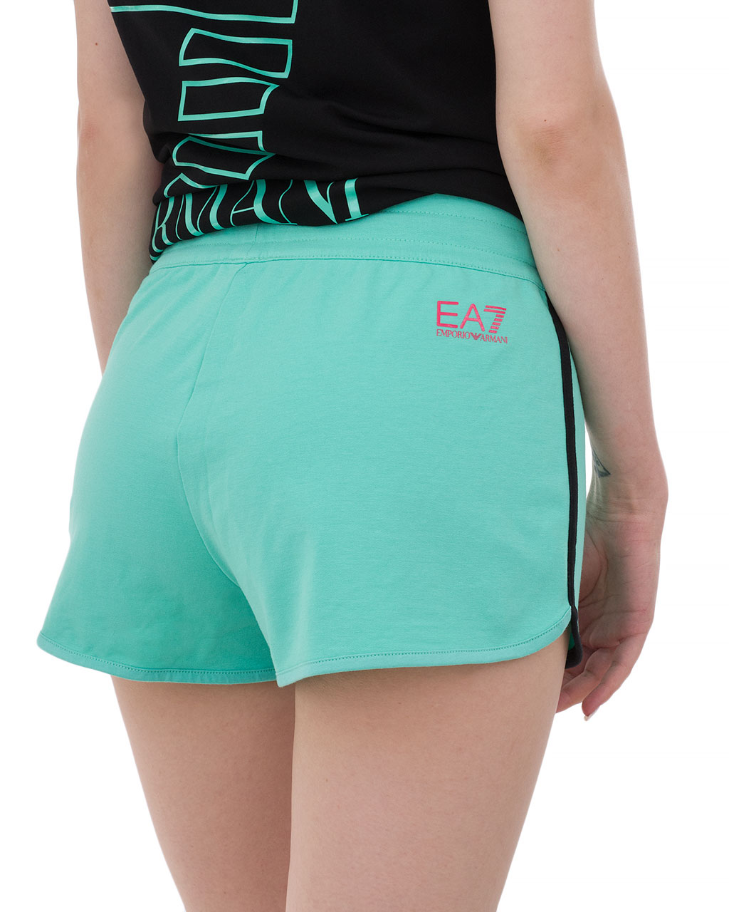 Women's sports shorts 3GTS53-TN31Z-1871/92-1 (4)