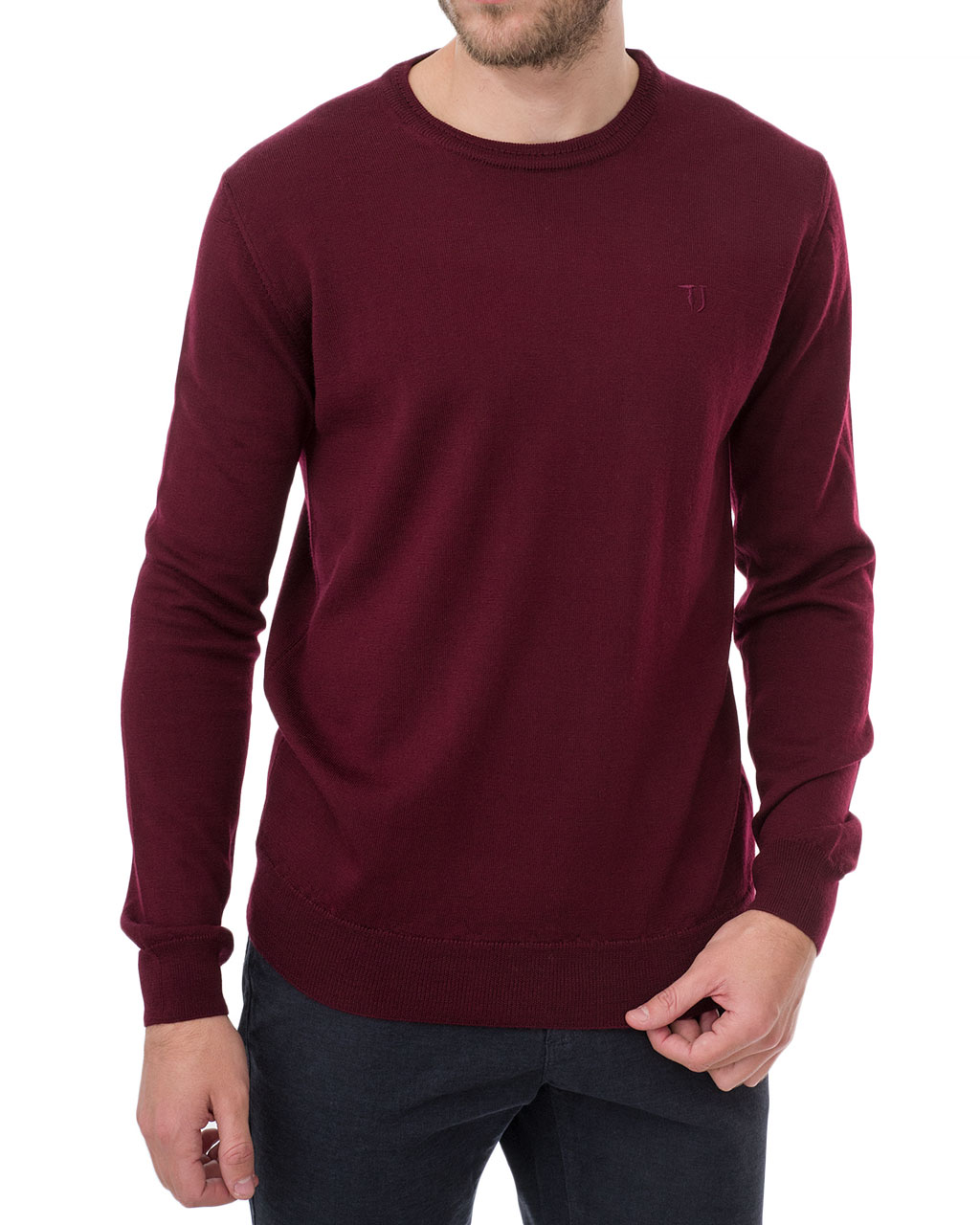 Men's jumper 52M00257-OF000422-R145/19-20 (5)