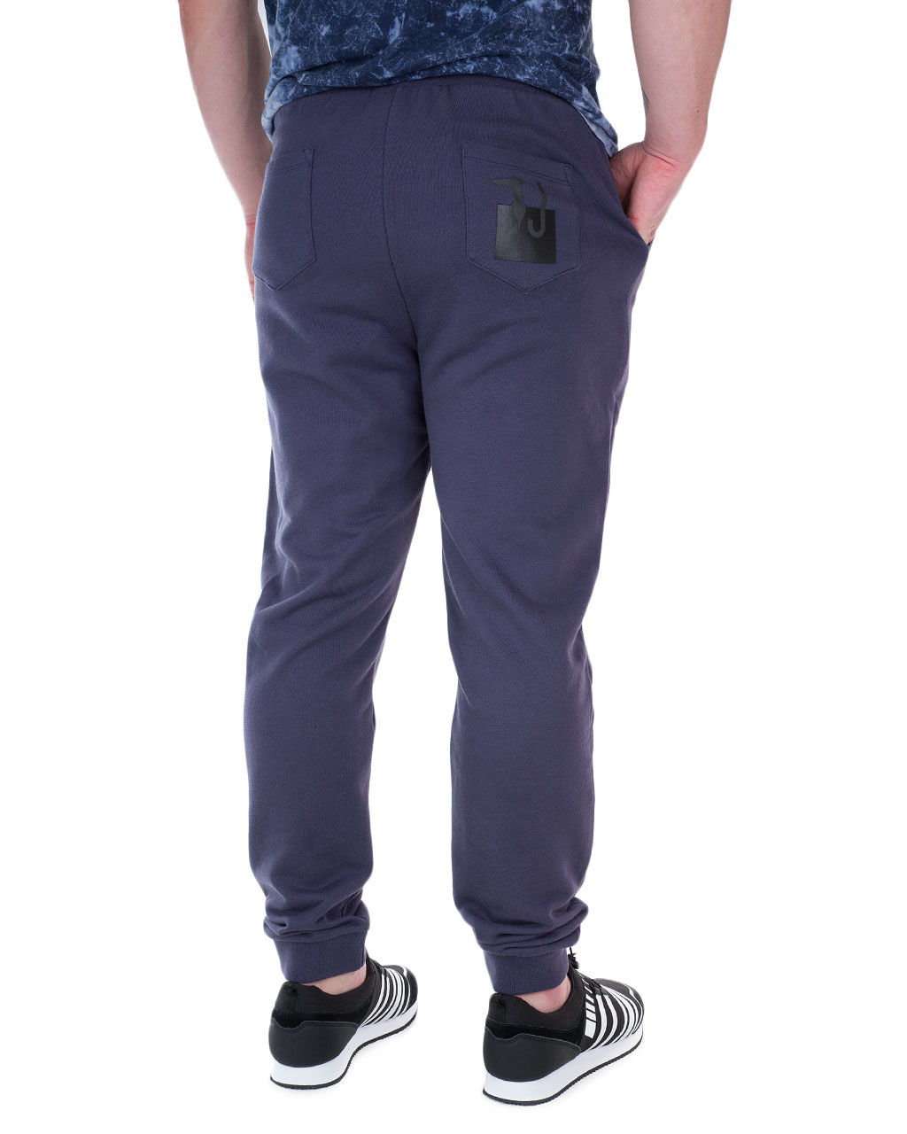 Men's trousers 52P00094-1T002297-U290/9 (3)