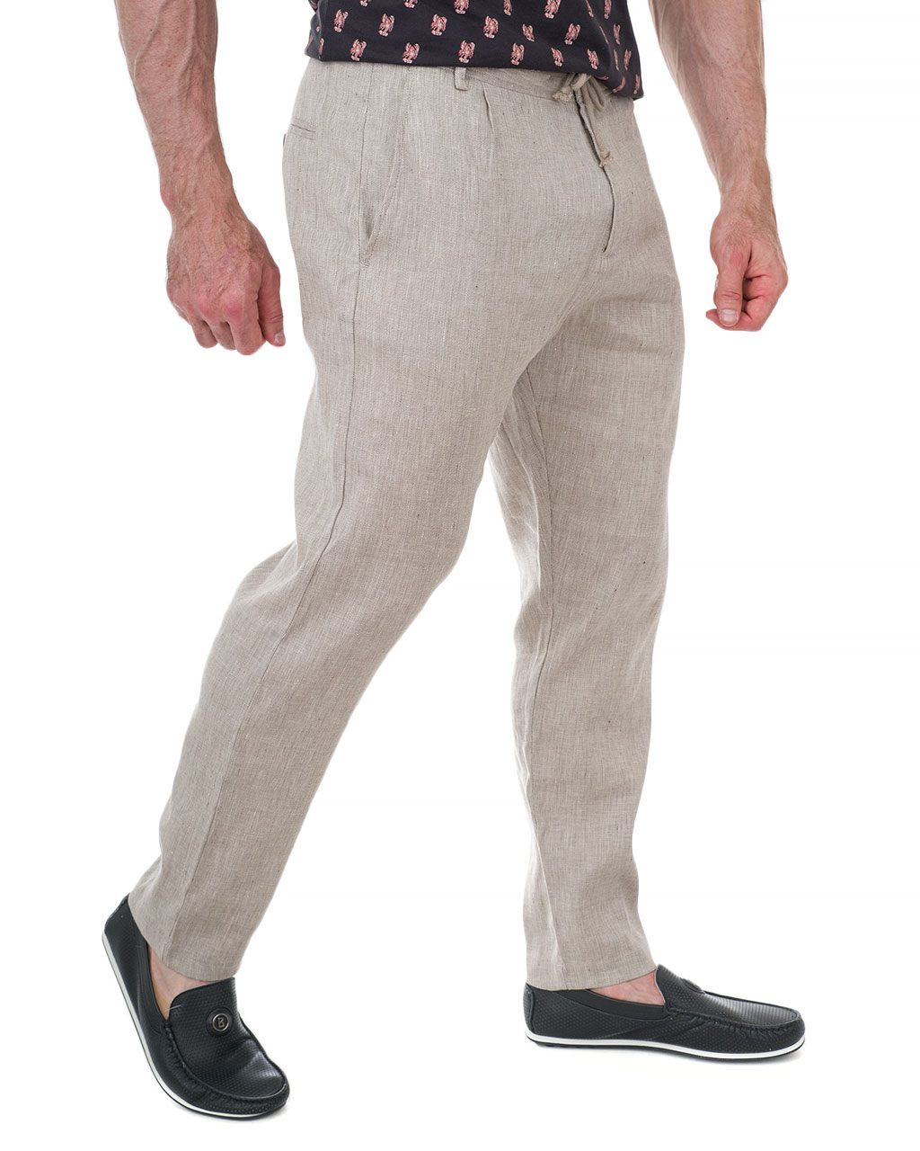 Men's trousers 2BPA113-SND/91 (4)
