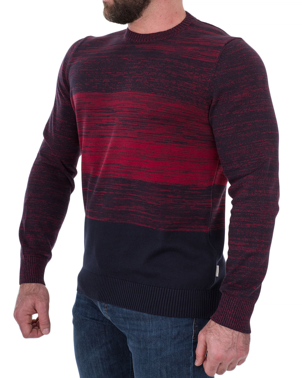 Men's jumper 7450-45522-960/19-20--2 (4)
