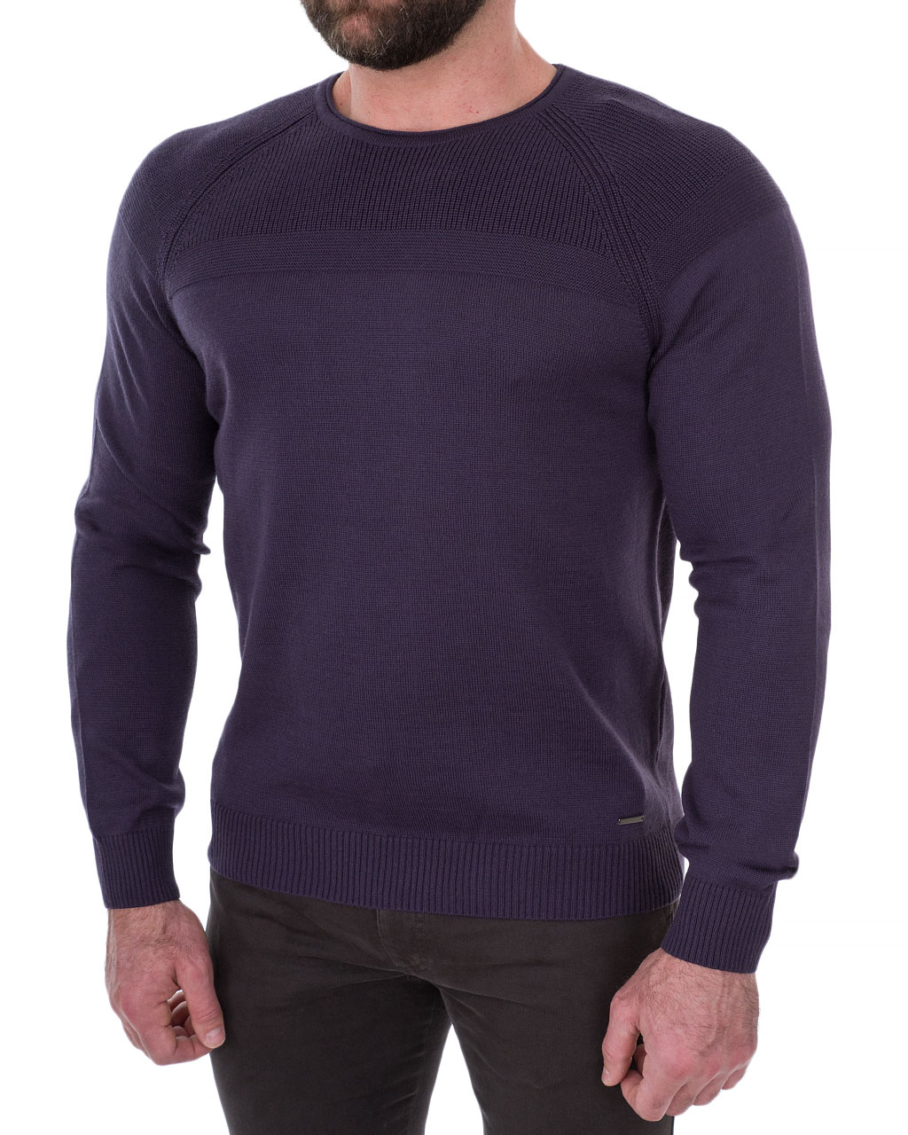 Men's jumper 7450-45532-860/19-20--2 (1)