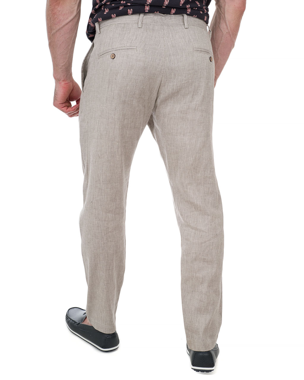 Men's trousers 2BPA113-SND/91 (5)