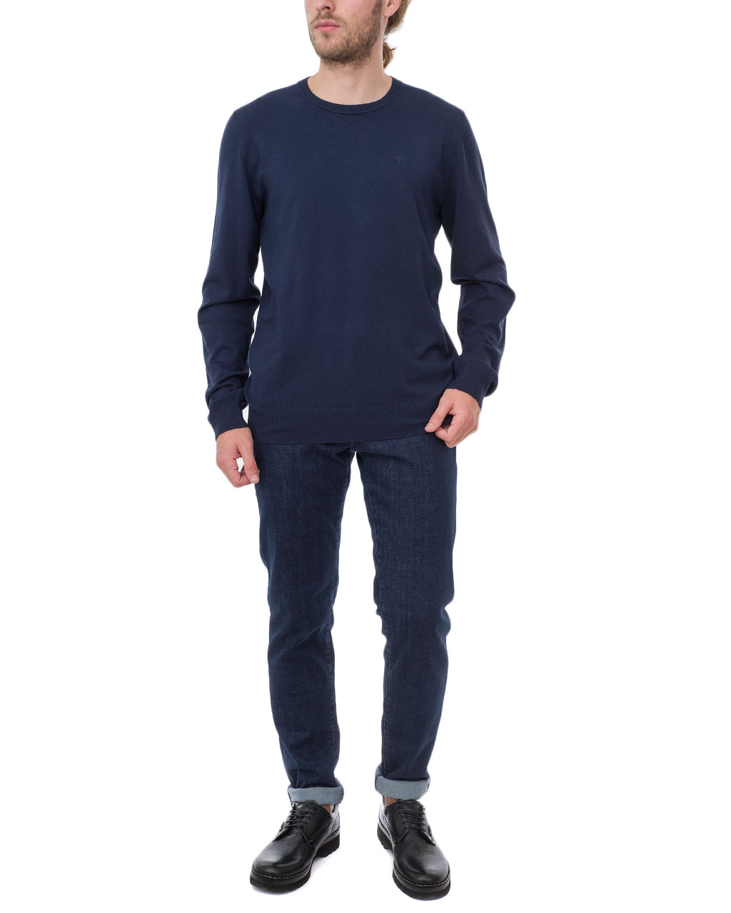 Men's jumper 52M00231-OF000433-U290/19-20 (2)