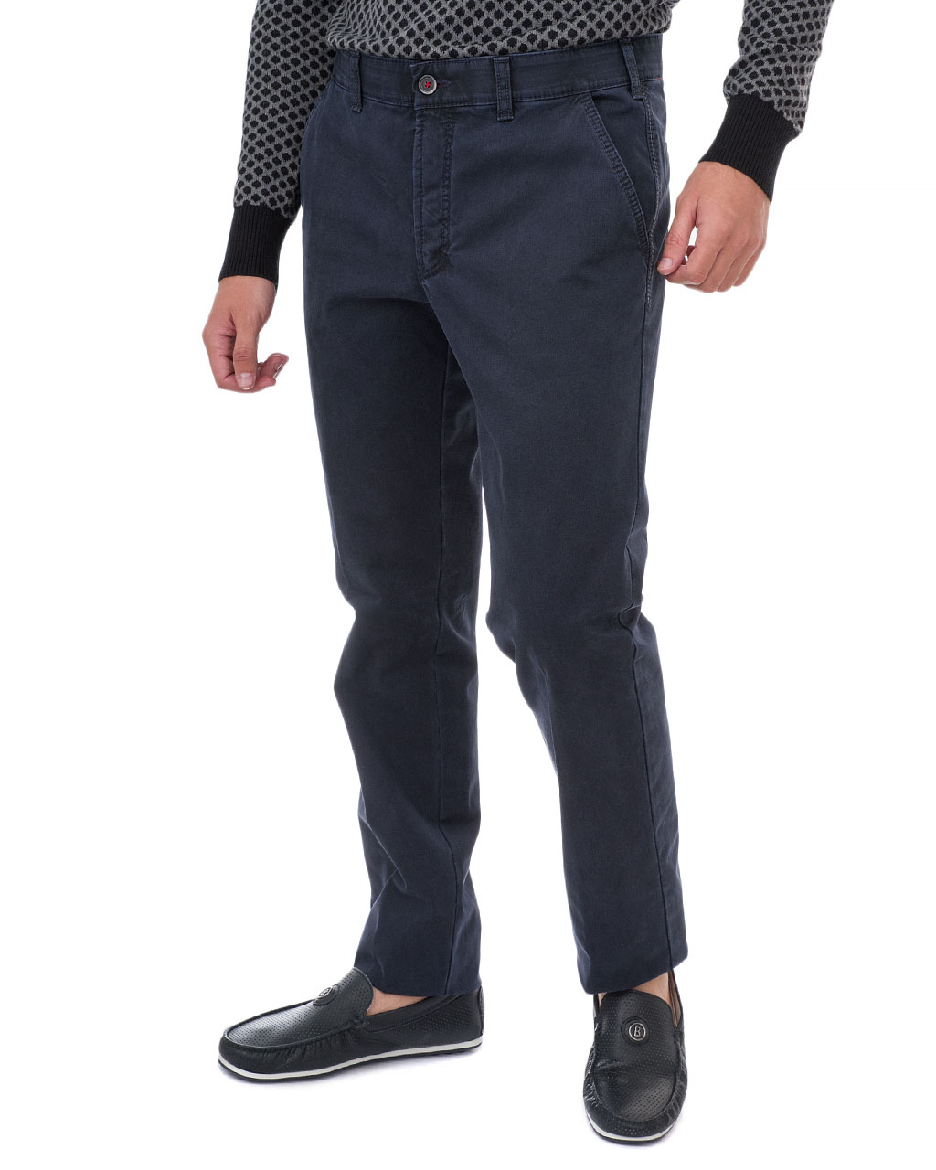 Men's trousers Garvey 6429-44/19-20 (3)