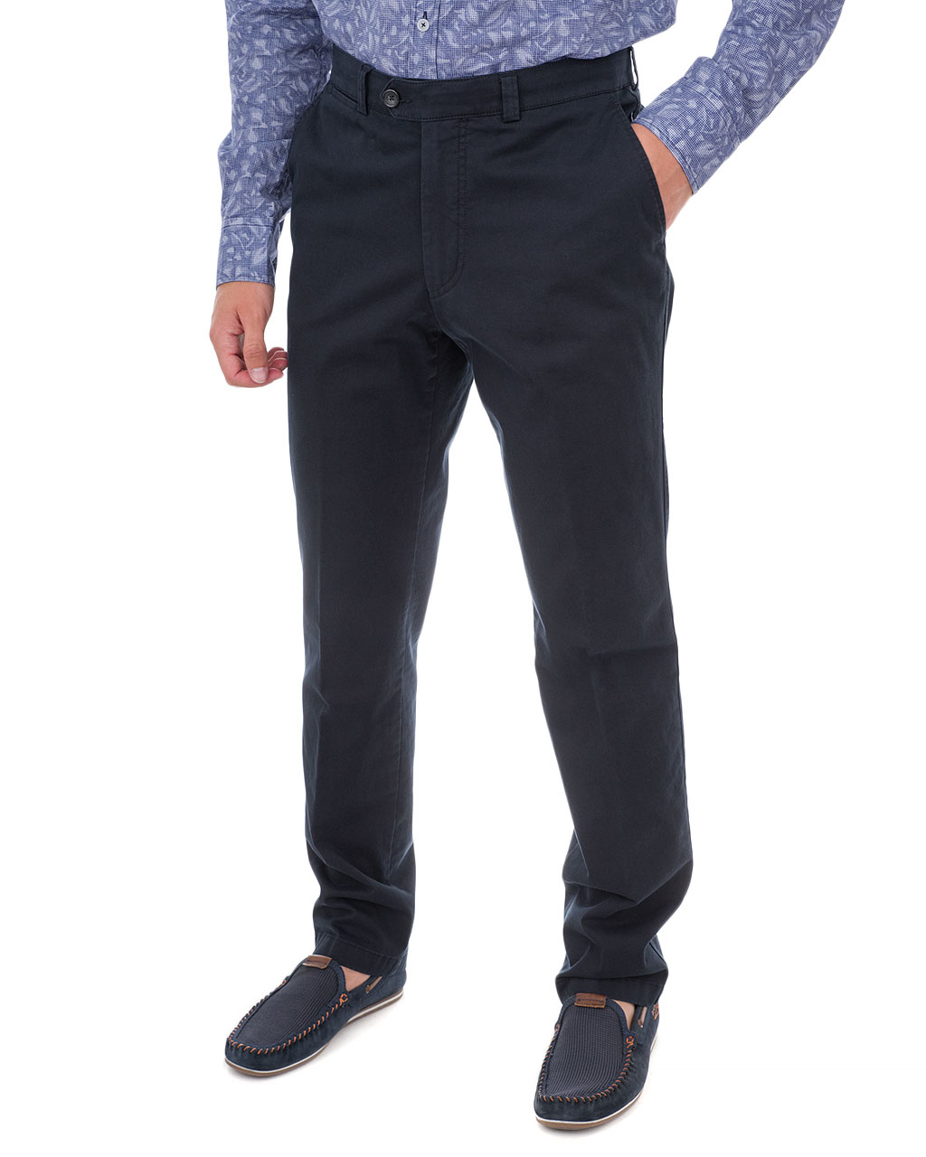 Men's trousers 410401-068/6             (1)
