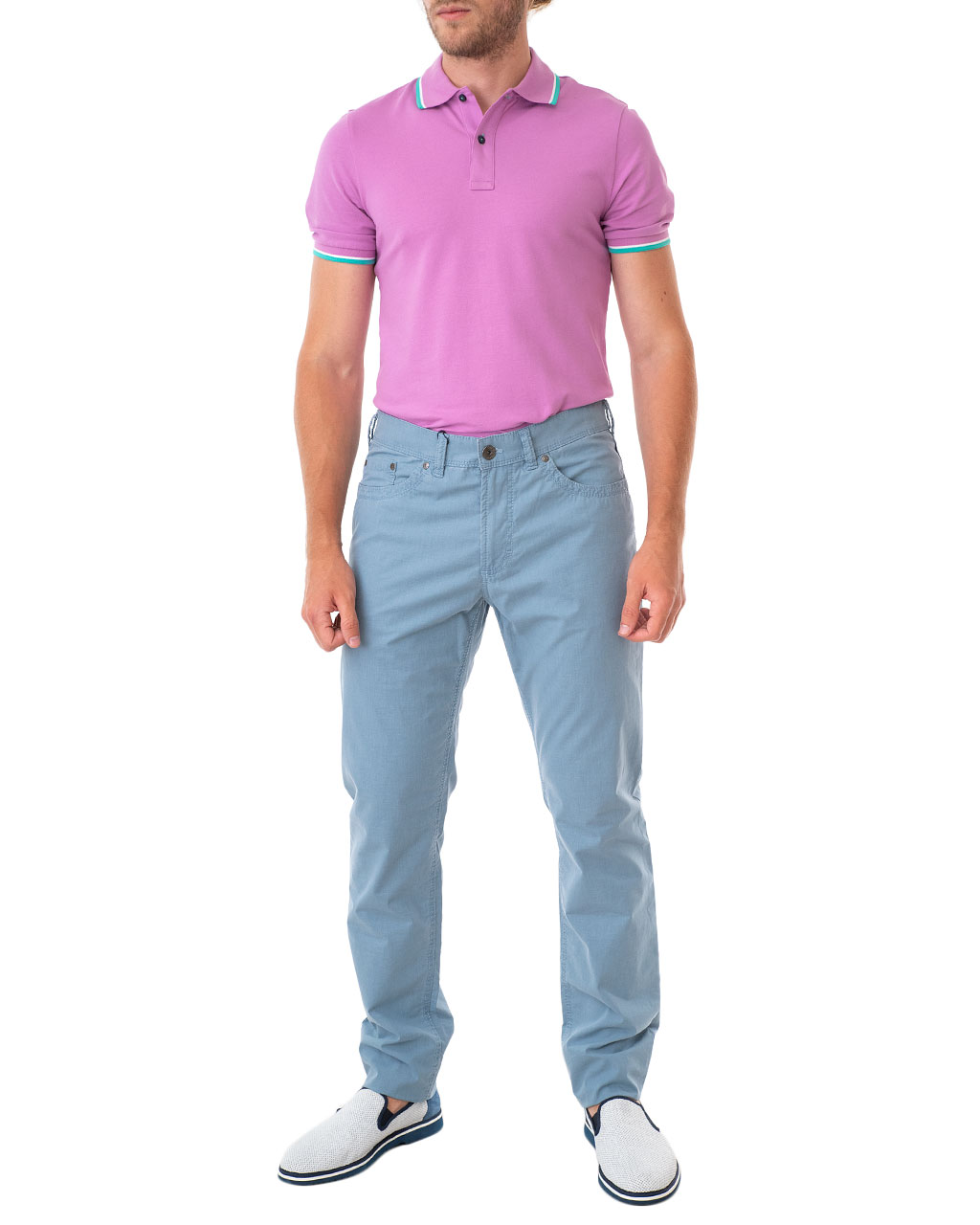 Men's trousers 410031-066/6             (2)