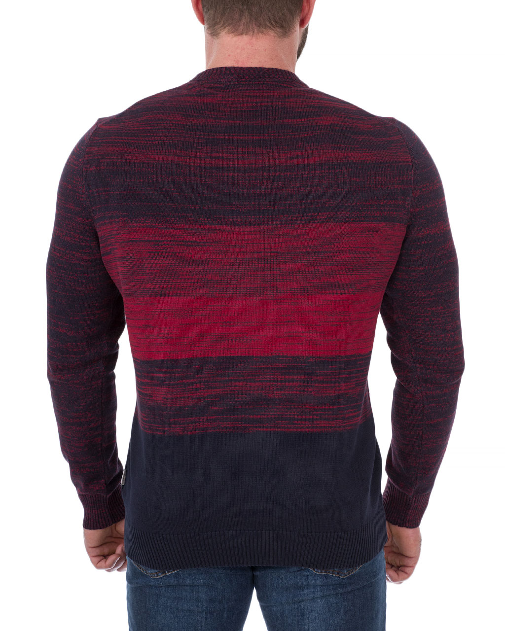 Men's jumper 7450-45522-960/19-20--2 (6)