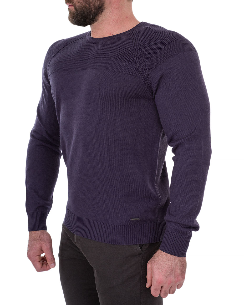 Men's jumper 7450-45532-860/19-20--2 (3)