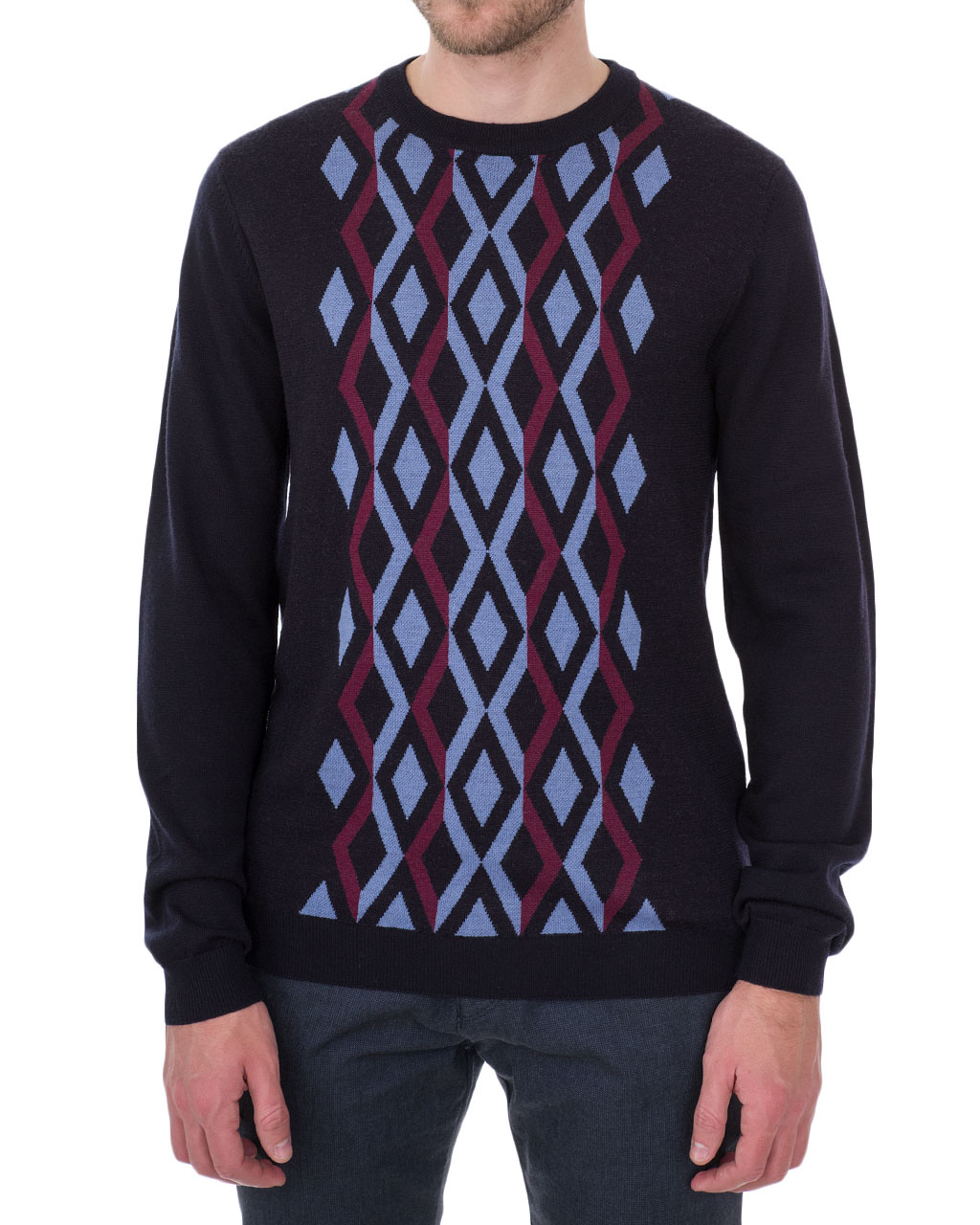 Men's jumper 1855-319/19-20 (1)