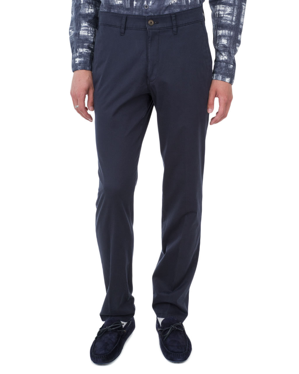 Men's trousers BENNY-8-410941-68/92 (1)