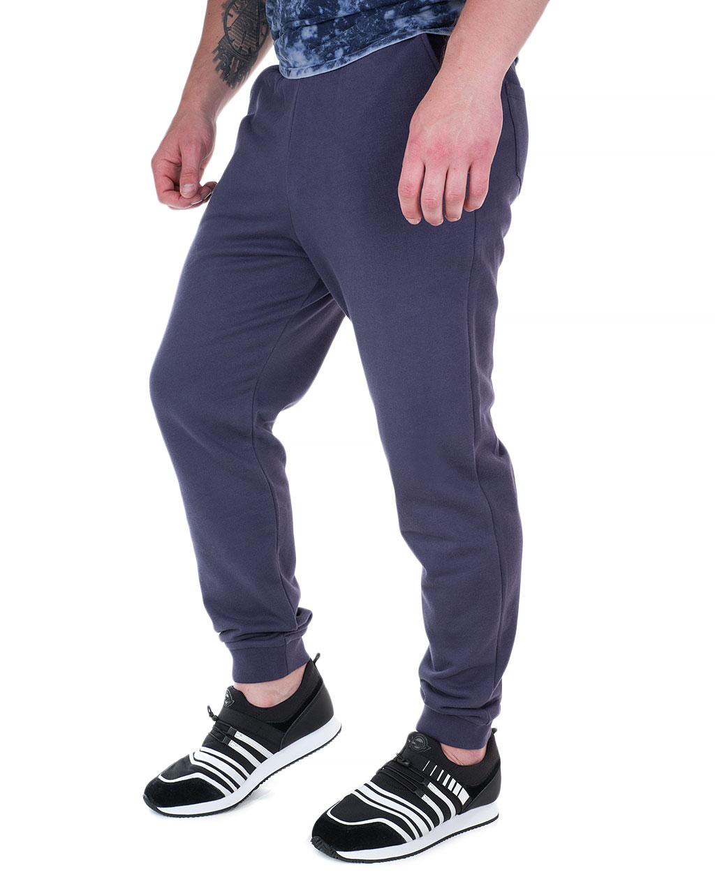 Men's trousers 52P00094-1T002297-U290/9 (2)