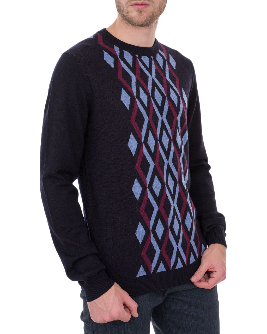 Men's jumper 1855-319/19-20 (3)