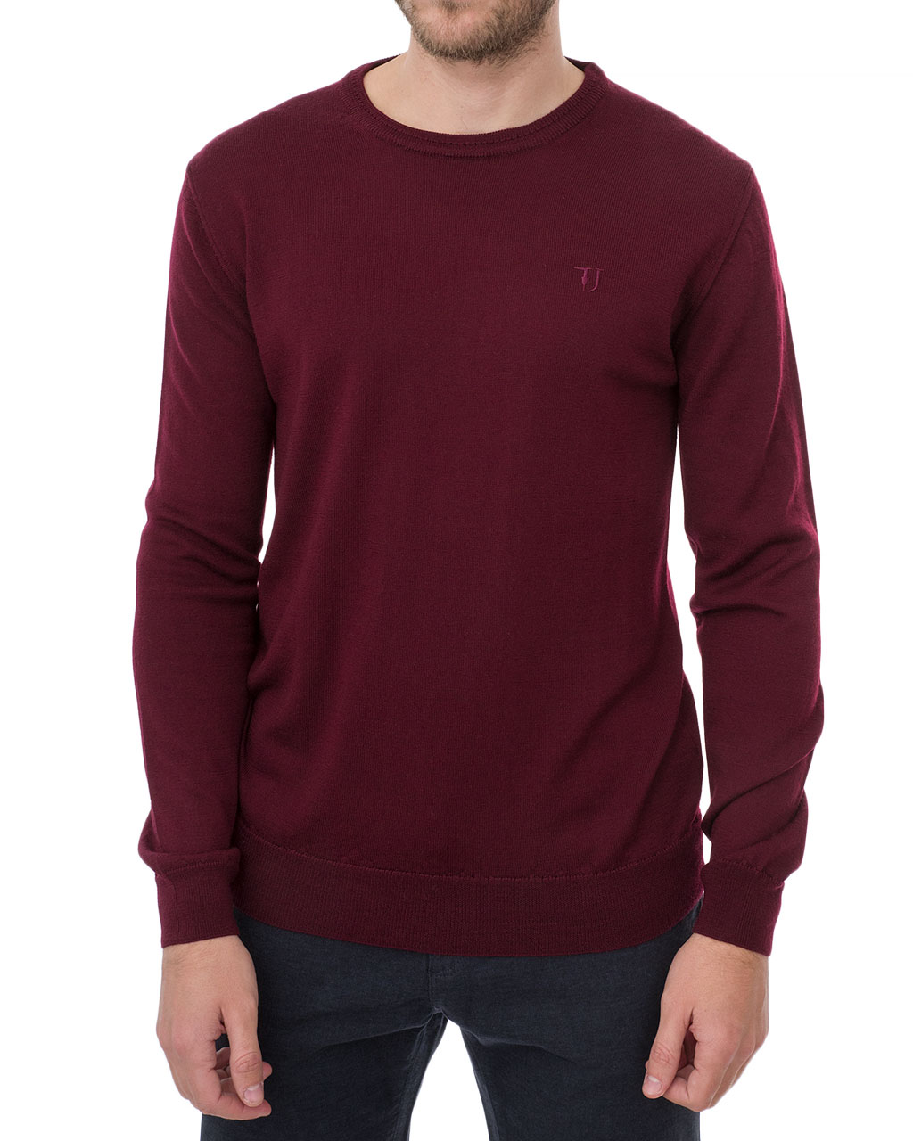 Men's jumper 52M00257-OF000422-R145/19-20 (1)