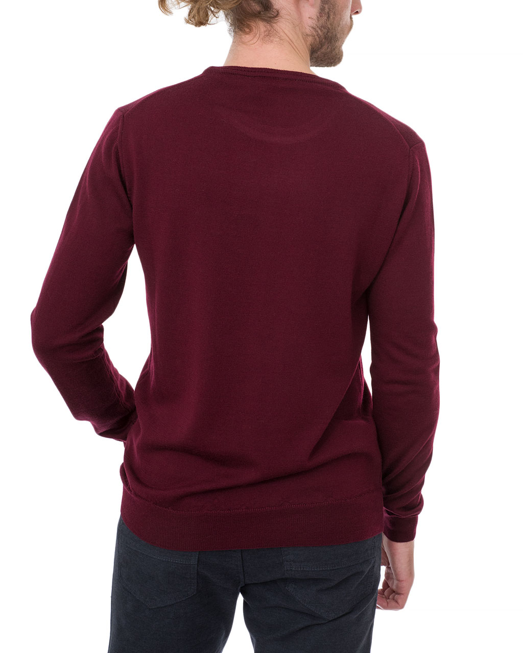 Men's jumper 52M00257-OF000422-R145/19-20 (6)