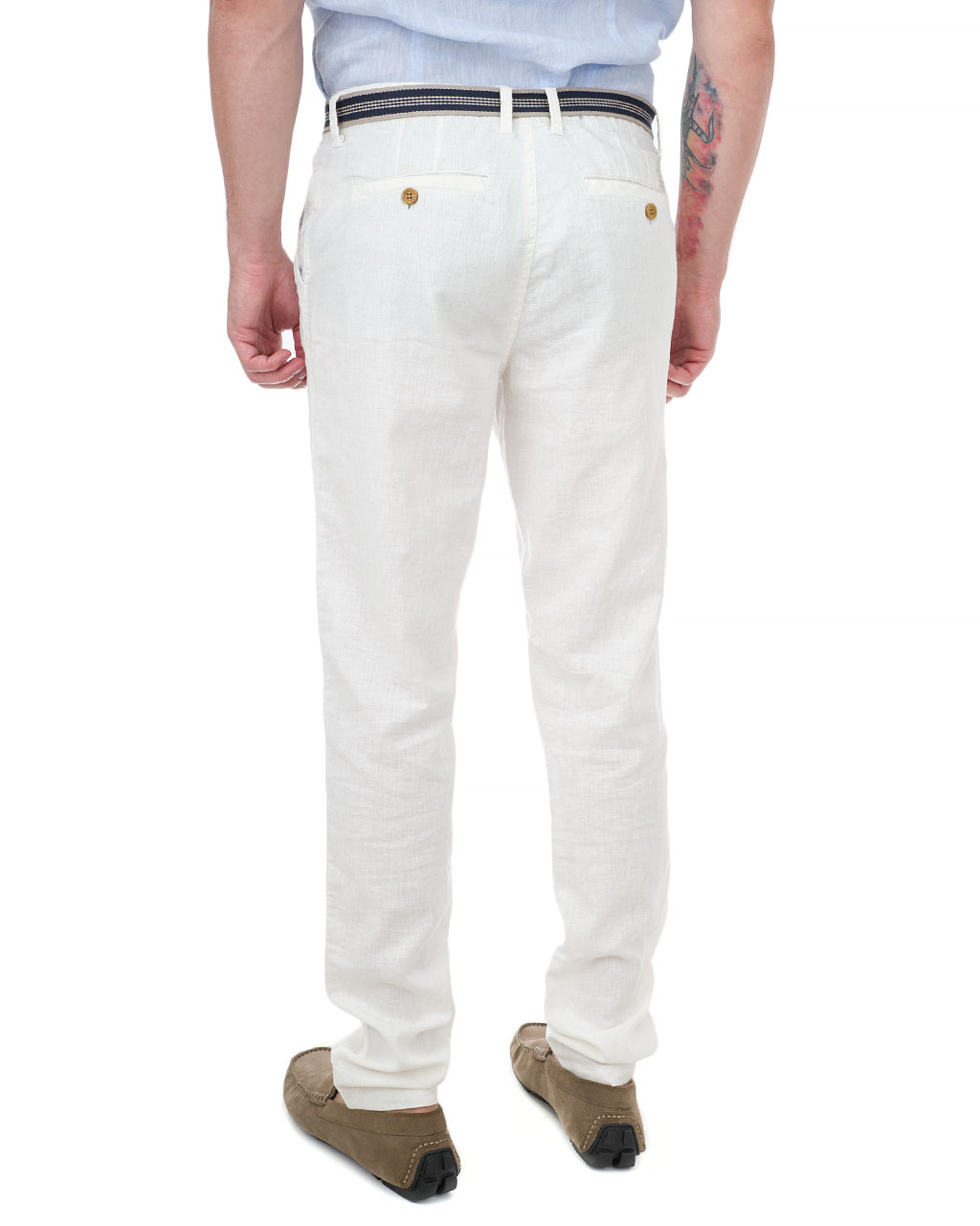 Men's trousers 20708728-70005/91 (4)