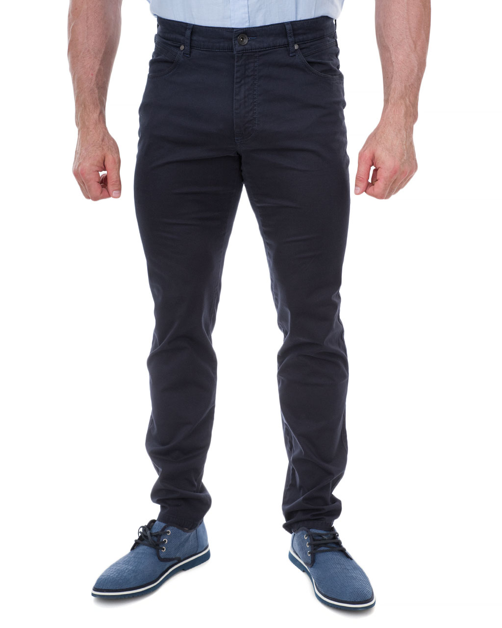Men's trousers 3034-36243-390/93 (1)