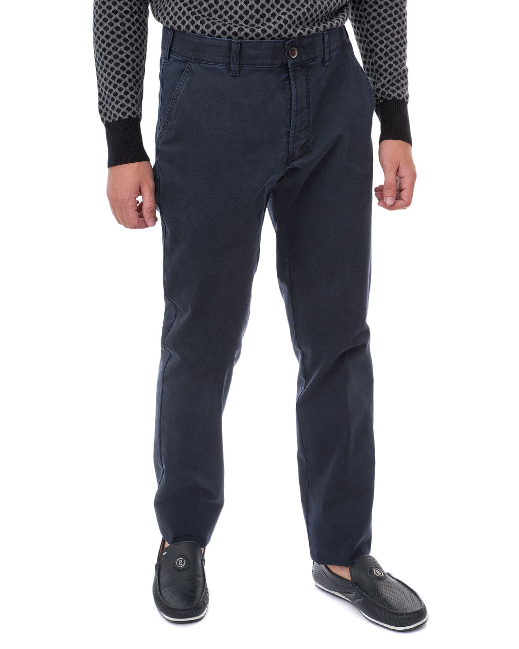 Men's trousers Garvey 6429-44/19-20 (4)