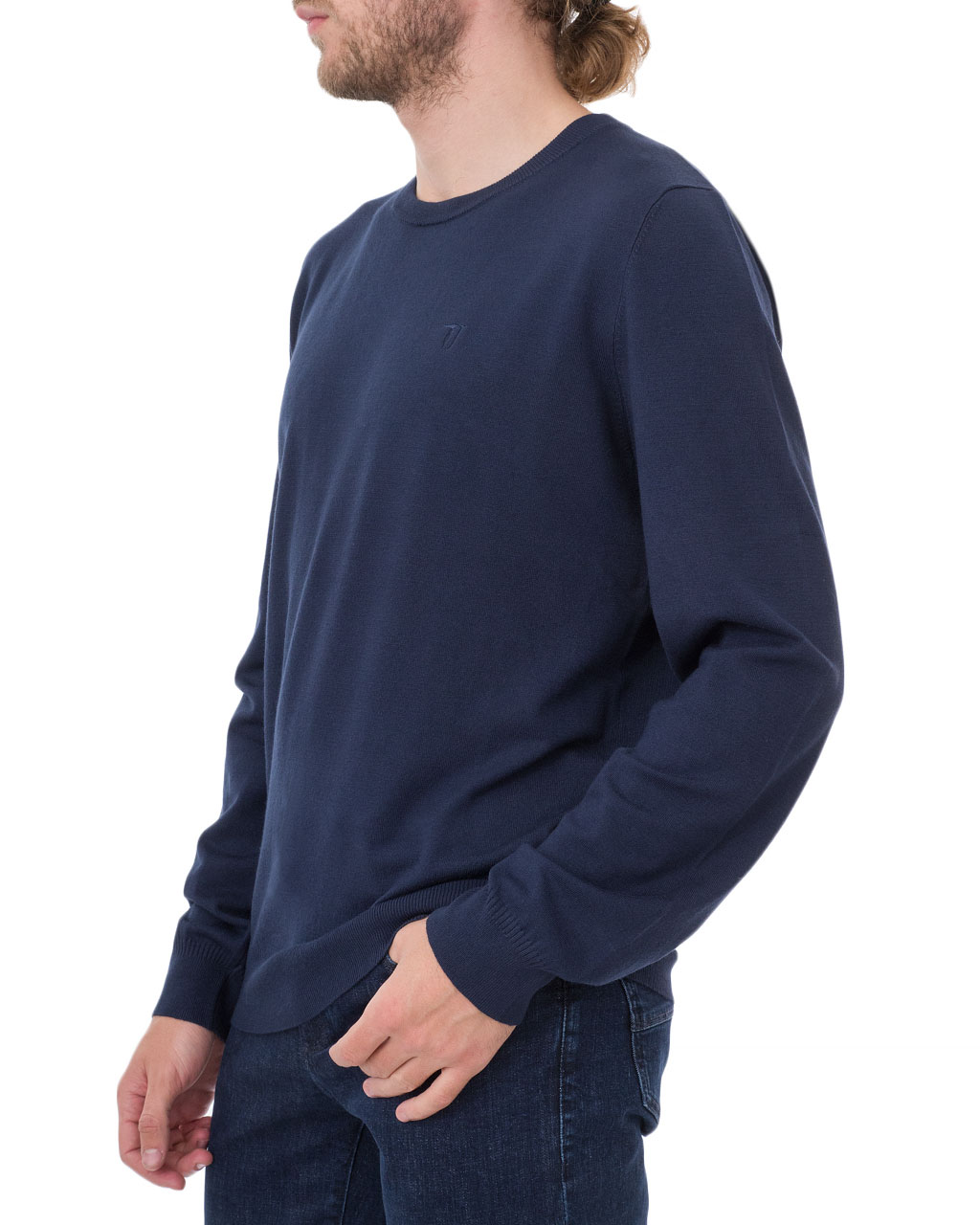 Men's jumper 52M00231-OF000433-U290/19-20 (4)